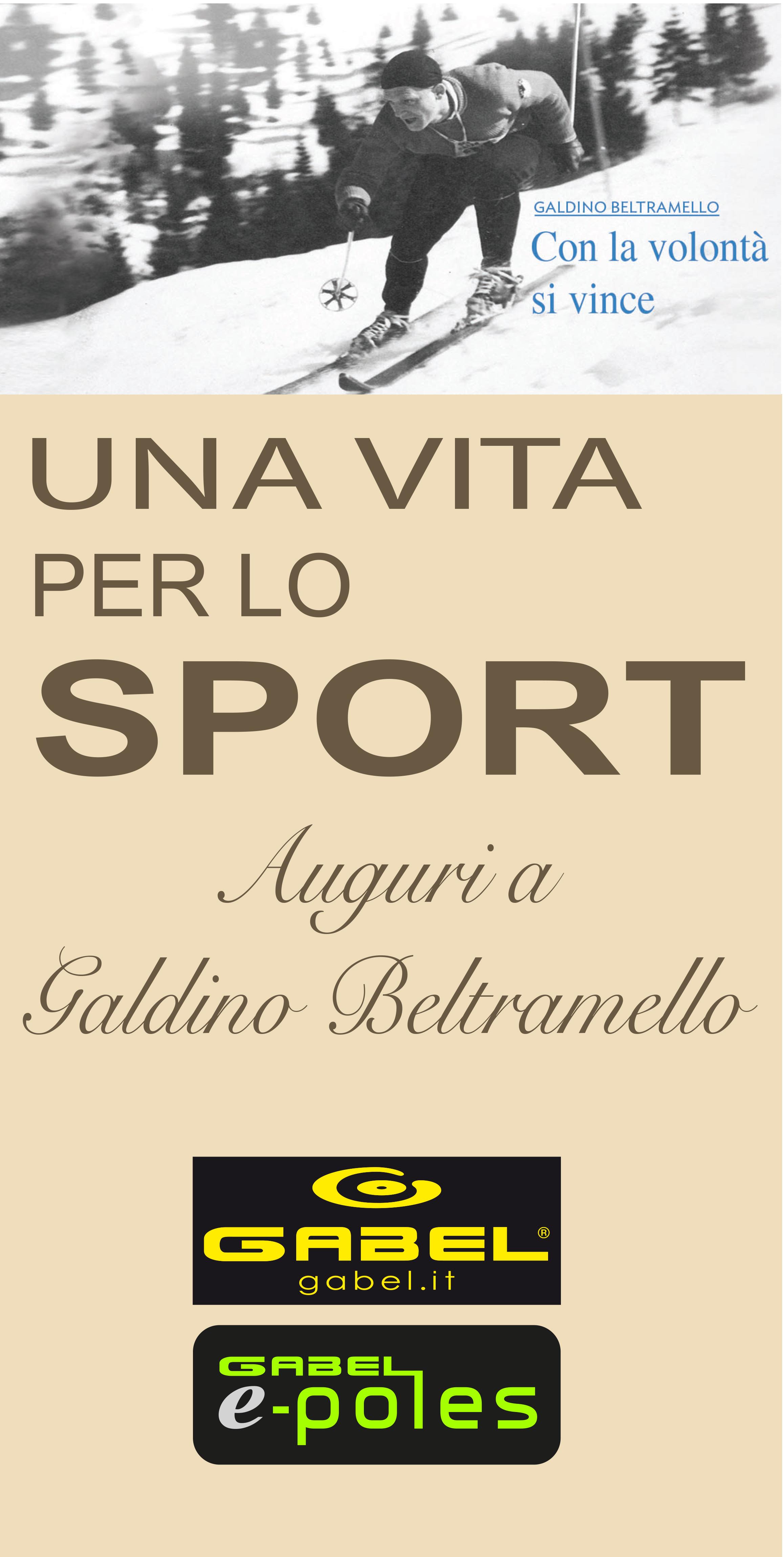 Libro gratuito - Galdino Beltramello
