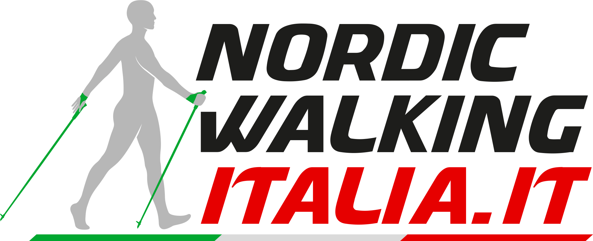 Logo Nordic Walking Italia